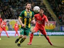 Geblesseerde Roemeratoe ontbreekt bij FC Twente