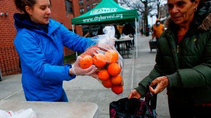 Nog eens 5,2 miljoen Amerikanen vragen werkloosheidsuitkering aan