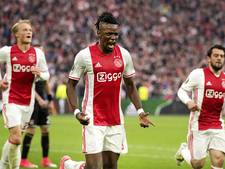 Traoré, Younes en De Ligt in UEFA 'Team van het seizoen'