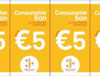 Gemeente Vleteren roept de Vleterbon in het leven:  20 euro voor gezinnen die het minder breed hebben