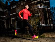 Tess van Randtwijk aast op podiumplaats in Midwinter Marathon
