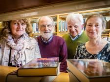 Huijbergse bibliotheek ziet niets in halvering nieuwbouwplan