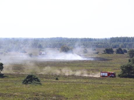 Toekomst noodlijdende Veluwse brandweer onder de loep: 'Het is goed mis bij de VNOG'