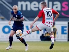 PSV komt beroerd uit de winterstop met remise in Emmen