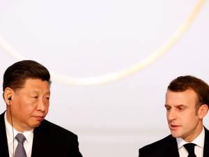 L'incroyable trahison de deux espions français en Chine