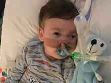 Terminale Britse peuter Alfie mag niet voor behandeling naar Italiaanse kliniek