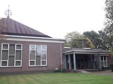 Kerken Harderwijk doen laatste uitverkoop in Veldkampkerk