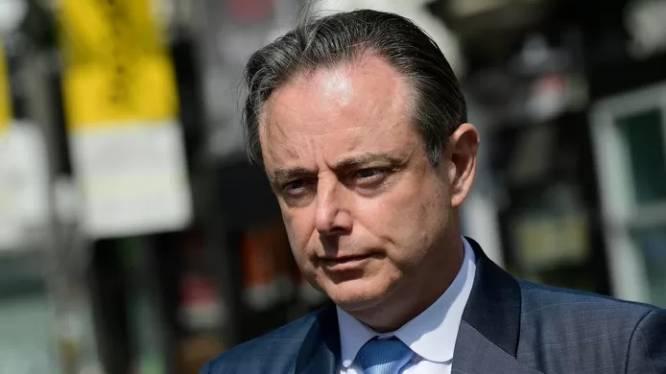 """Bart De Wever over drugstesters voor festivals: """"Zoveelste stap in verkeerde richting"""""""