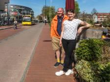 Petitie voor bus- en autovrije Weeshuislaan in Zeist