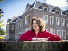 Barbara Borghuis schrijft boek over roemruchte uitgaanstijd Oldenzaal