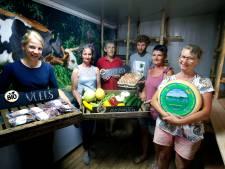 'Zelfbedieningszaak' van Noordelose boeren slaat aan