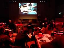 Première in de Verkadefabriek; uitdaging voor jonge filmmakers