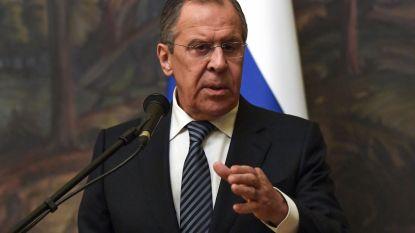 """Russische minister: """"Vergiftiging Skripal leidt aandacht af van problematische brexit"""""""