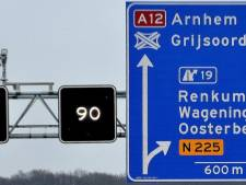 Stevige files rond Arnhem in ochtendspits opgelost