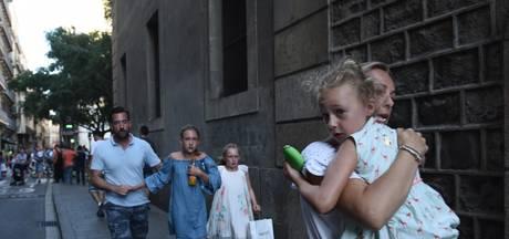 LIVE: Nederlandse gewonden buiten levensgevaar na aanslag in Barcelona