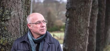 Met 'Zonder jou' debuteert Hans Weijers in het Nederlands