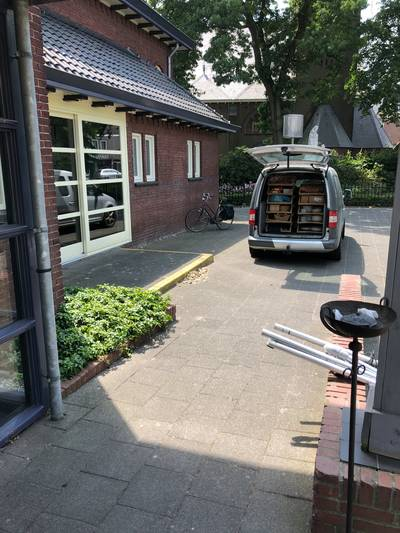 Horeca van Bij ons...in Zundert is failliet