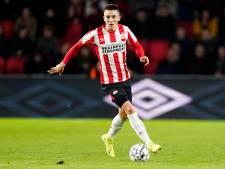 PSV'er Thomas had tijdens revalidatie veel aan Afellay: 'Ik geniet ervan om met iemand als Ibi te spelen'