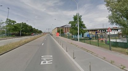 Motorrijder kritiek na zware botsing in Antwerpen