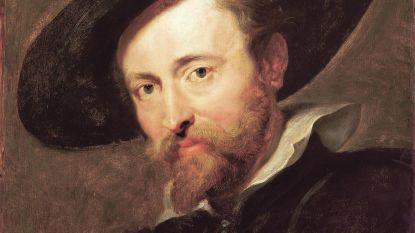 Belgische verzamelaar koopt Rubens-schets voor 1,3 miljoen euro