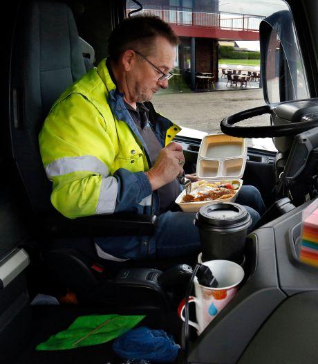 Wegrestaurants balen enorm van sluiting horeca: 'Dit is geen zuipcafé, dit is noodzakelijk'