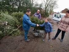 Geen 'kerstboombonus' dit jaar voor kinderen in Heusden; in Loon op Zand en Altena wél