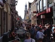 Vrijmarkt in Kampen luidt de noodklok