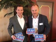 Beekse Bergen wint drie Diamond Themepark Awards