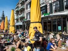 Groene lijn van 8 kilometer langs alle attracties in centrum Nijmegen