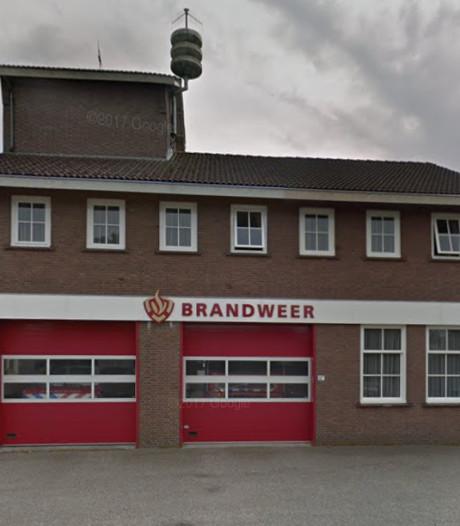 Renswoude krijgt een nieuwe brandweerkazerne