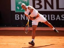 Rafael Nadal prudent par rapport à la présence du public à Roland-Garros