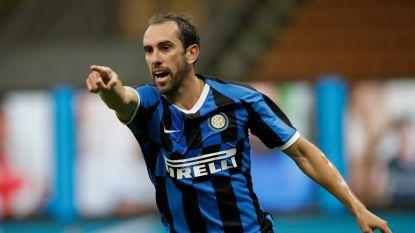 Inter, zonder Romelu Lukaku, zet scheve situatie helemaal recht tegen Torino en klimt naar tweede plek