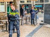 Politie zoekt getuigen van schietincident Beestenmarkt