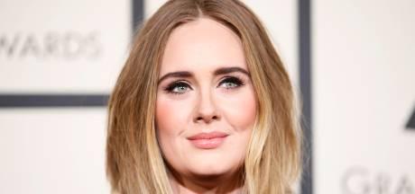 'Adele staat te popelen om nieuwe muziek uit te brengen'