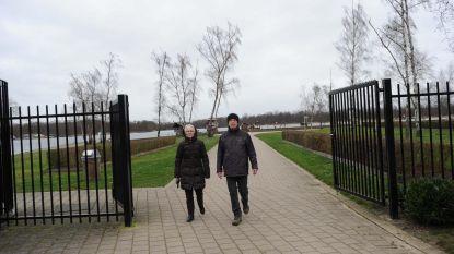 Domein Sport Vlaanderen dicht: Te veel mensen kwamen er genieten