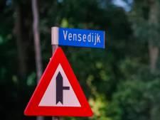 Beroving op Vensedijk in Eindhoven, daders op motorscooter