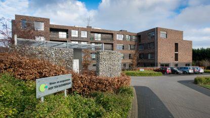 Besmette persoon WZC Hoeilaart overgebracht naar schakelzorgcentrum Vilvoorde