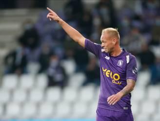Holzhauser speelklaar voor match op Anderlecht: nog één keer knallen met oog op Gouden Schoen?
