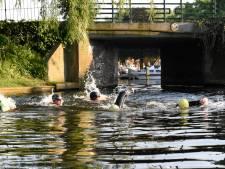 'Toch weer 'nee' moeten verkopen voor Triathlon'