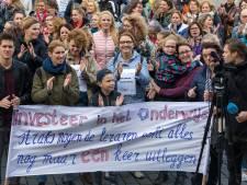 Groot deel basisscholen in Zuidoost-Brabant vrijdag dicht: docenten staken