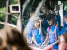 Poolse kinderen vieren vakantie in Liemers: 'Ik heb er vrij voor genomen'