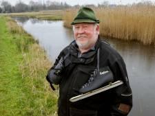'Als er geen ijs is, gaat Kockengen wel wandelen door de polder'