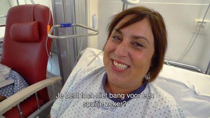 'Ge zijt toch niet benauwd van een spuitje, zeker?': Sint-Andriesziekenhuis lanceert griepvaccinatiecampagne met ludiek filmpje