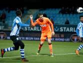 FC Eindhoven verspeelt overwinning: 'Je geeft hier twee dure punten weg'