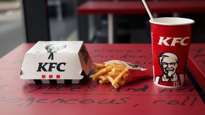 Fastfoodliefhebbers opgelet! KFC komt naar Bilzen