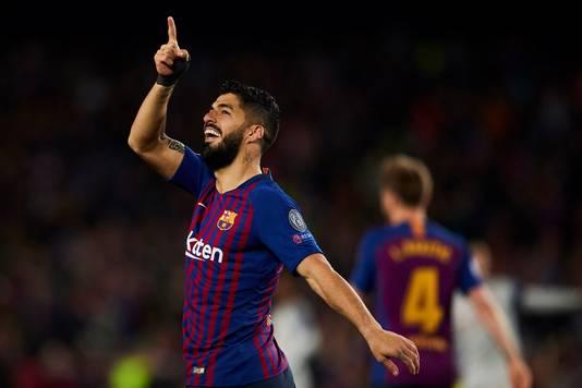 3f7c3f9fc0d95 Une leçon d'efficacité signée Messi et Suarez | Home | 7sur7.be