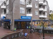 Eigenaar appartement Marktplein houdt verbouwing AH tegen