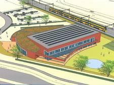Nieuwe zwembad in Nijkerk heet Jaap van der Krol-bad