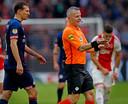 Daniel Schwaab maakte vorig seizoen een dure fout door een penalty te veroorzaken in de topper tegen Ajax.