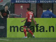 NAC-huurling Snepvangers schiet Helmond Sport met twee goals naar zege: 'Ik had nog iets goed te maken'